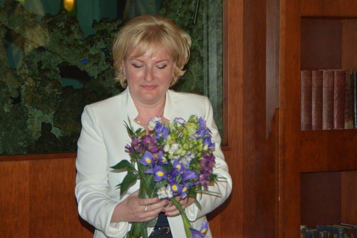 Прощальный вечер вице-президента Клуба Александра Чизмадиа