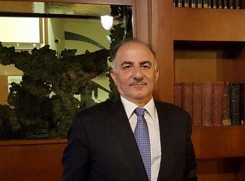 Javanshir Akhundov