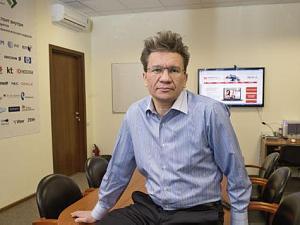 Андрей Свириденко, начавший свой бизнес с нуля