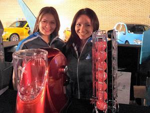 Выставки AUTO и Авто экзотика в Риге
