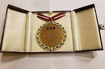 Club Honor Medal