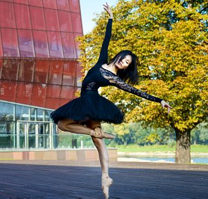 Etoile Ballet Gala в Риге