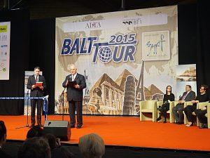 Balttour 2015
