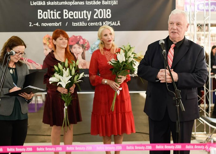 Baltic Beauty 2018