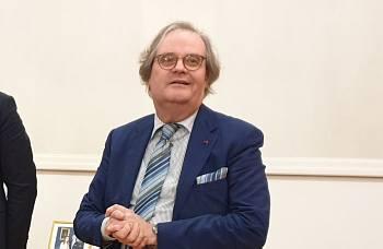 Beļģijas vēstnieks Hugo Brauwers