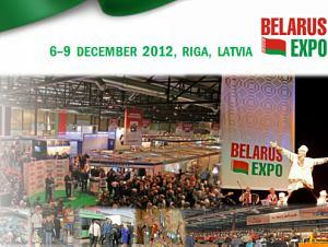 BELARUS EXPO 2012