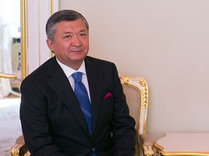 Бауржан Мухамеджанов
