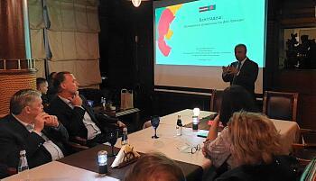 Bangladešas vēstnieks Dr. Saiful Hoque