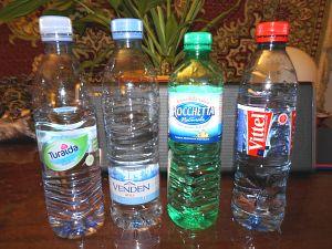 Начните пить воду – простую, чистую, природную