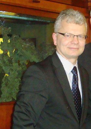 Ричардас Дегутис