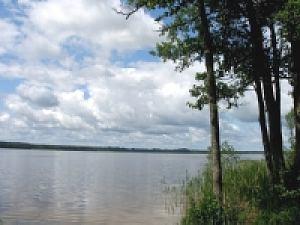 Озеро Зебрус