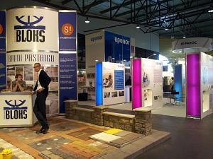 Строительная Выставка в Риге - ДОМ