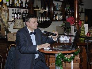 Новогодний вечер  Дипломатического клуба