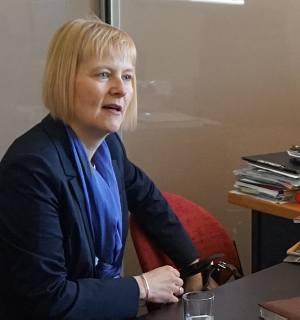 Эва Дембска