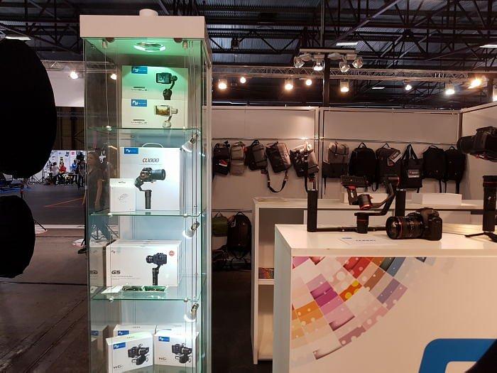 Riga Photo Show 2018