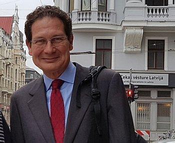 Фернандо Видал-Фолк