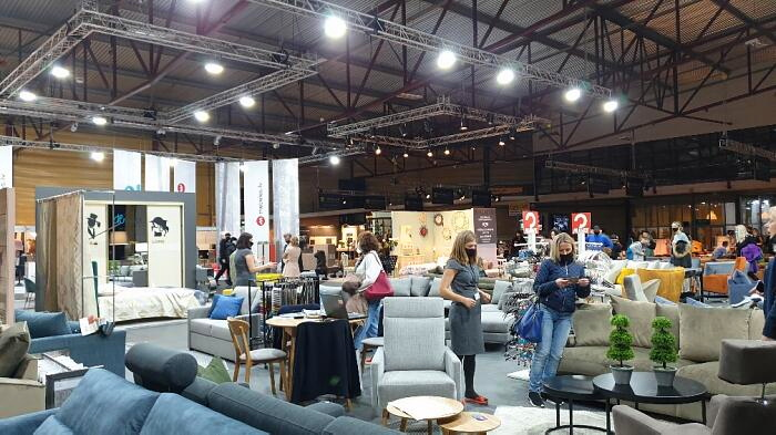 Furniture & Design Isle Riga