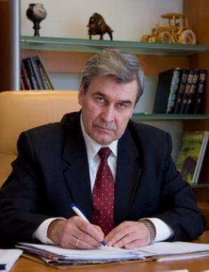 Alexander Gerasimenko