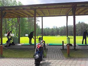 9-й чемпионат Клуба по игре в гольф