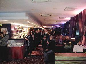 Прием Посольства Ирландии в Латвии