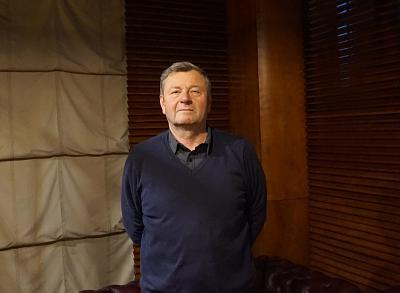 Иржи Рейл. Директор Управления по внешней торговле в регионе Балтии Чешского Агентства по продвижению торговли