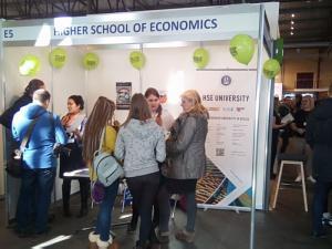 Школа и Латвийская книжная выставка 2019