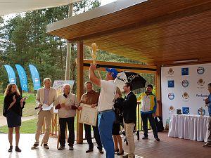 Ежегодный турнир по гольфу Посла Казахстана