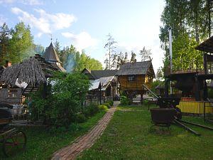 Комплекс Kolotilovka