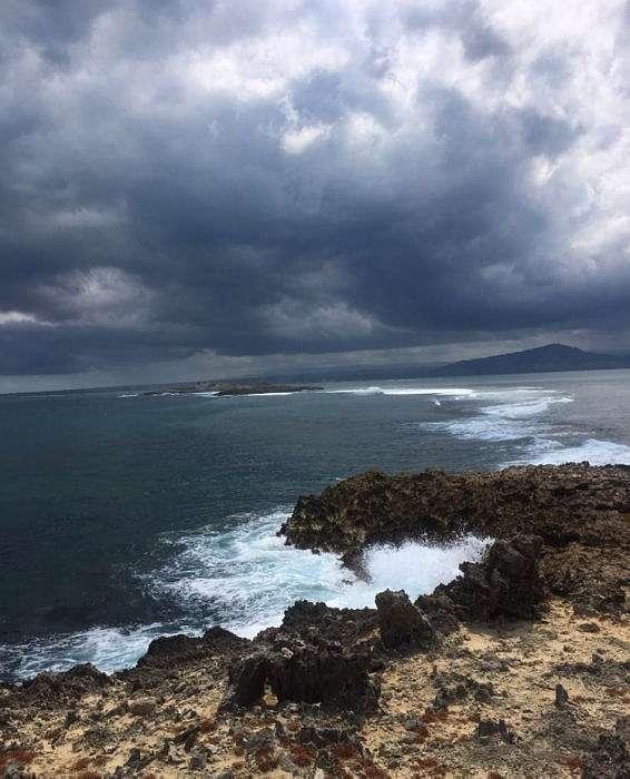 Остров Маврикий Ile de la Passe