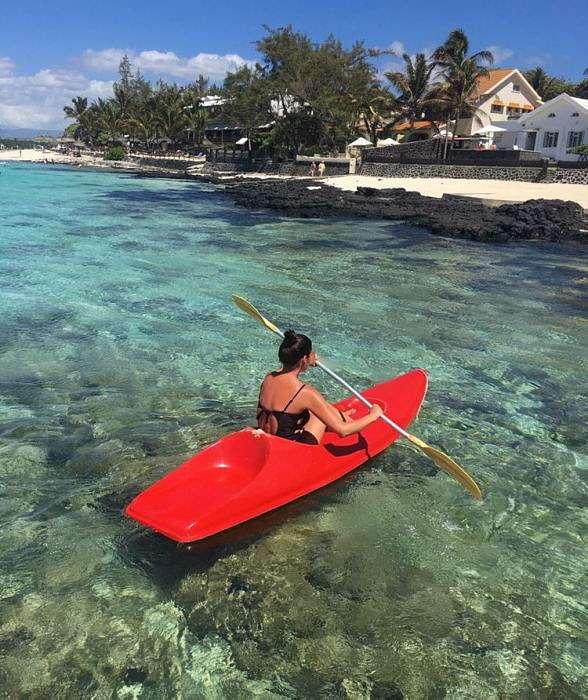 Остров Маврикий Blue Bay