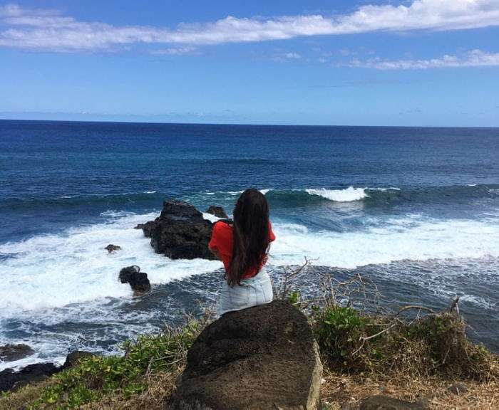 Остров Маврикий Гри-Гри