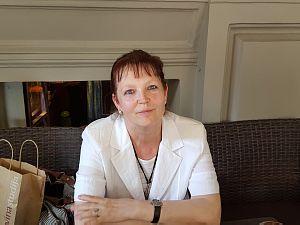 Марта Столярова
