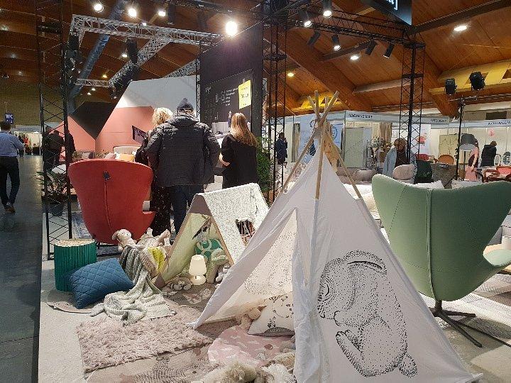 Выставки мебели, интерьера и дизайна