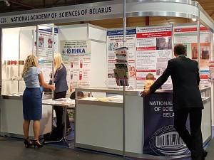 Новости здравоохранения на выставке Medbaltica 2015 в Риге. Беларусь