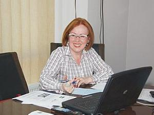 Ольга Павук и Александр Вешняков, Посол России