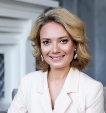 Юлианна Плискина