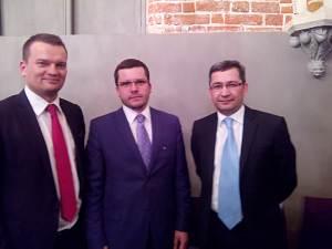 Прием Посольства Польши в Латвии