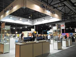 Выставки, форум, конференции - RIGA COMM 2014 и Riga Photo Show