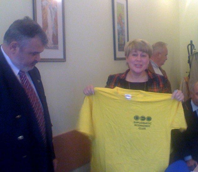 2007 год, желтая майка клуба - Ставрополье!