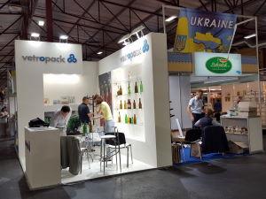 Юбилейная выставка Riga Food 2015.