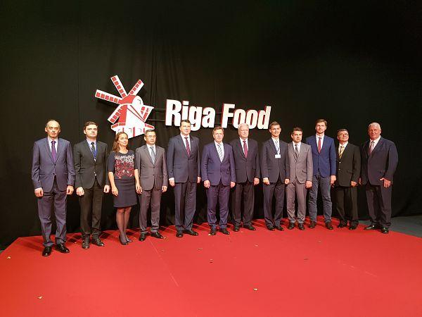 Riga Food  2017