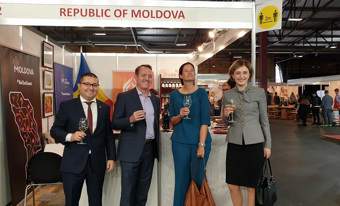 Riga Food 2020