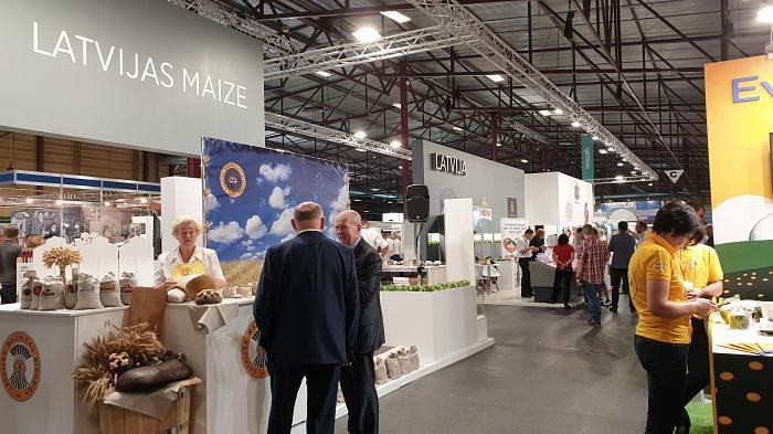 Riga Food 2019