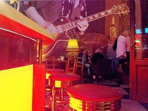 Hard Rock Cafe Riga