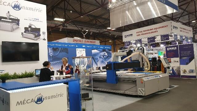 Tech Industry 2019 в Риге