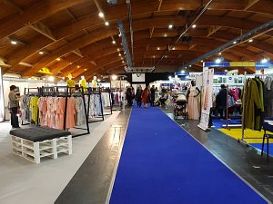 Baltic Fashion & Textile Riga 2017