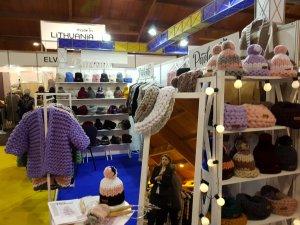 Baltic Fashion & Textile Riga 2017 предприятия Укаины