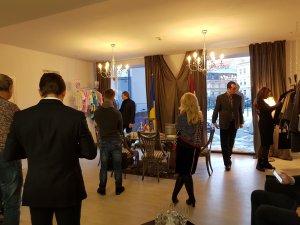 Представительство текстильной промышленности Украины вЛатвии
