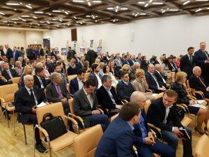 Возможности для бизнеса в Узбекистане. Члены Клуба на встрече