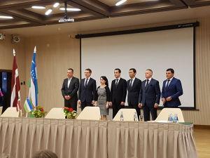 Возможности для бизнеса в Узбекистане.